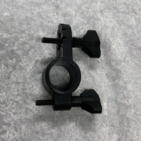 Ddrum DDCL22SWIV Swivel Clamp to suit BETASZPAD for 22mm Rack Tube