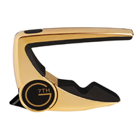 G7 Performance 2 Capo Gold
