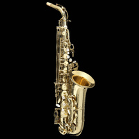 Grassi AS20SK Alto Saxophone Pack