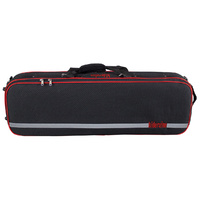 Hidersine HVC1B Lightweight Case to suit Violin 3/4 or Viola 13""