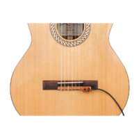 KNA NG-2 Classical Guitar Pickup with Volume Control