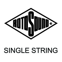Rotosound RNNC6 Single Nylon 6th Ball End String