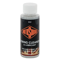 RotoSound String Cleaner
